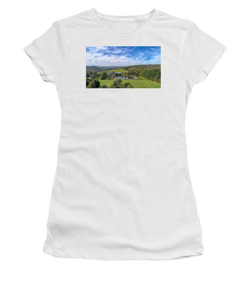 Artistic Hdr Sky  Women's T-Shirt