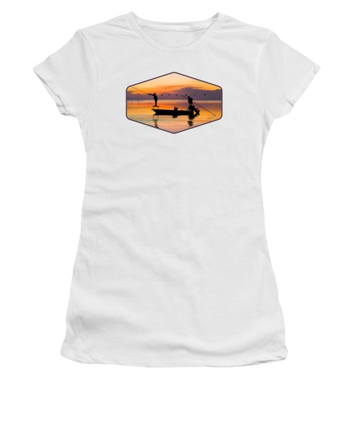 A Glorious Day Women's T-Shirt