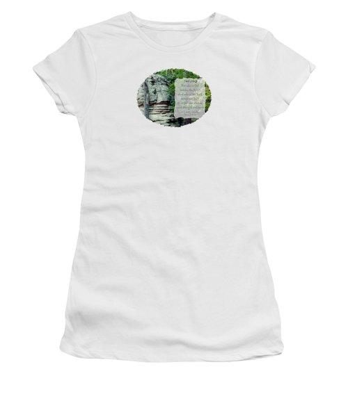 Rock Group - Verse Women's T-Shirt
