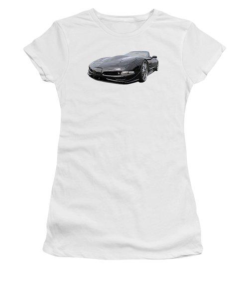 Speed Women's T-Shirt