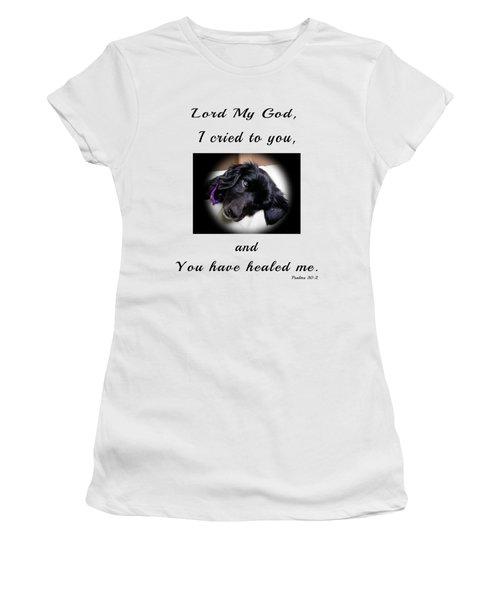 Edie  Women's T-Shirt