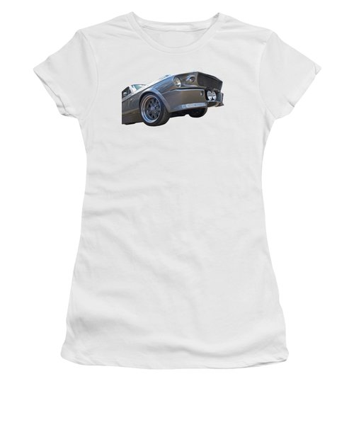 Eleanor's Day Out Women's T-Shirt