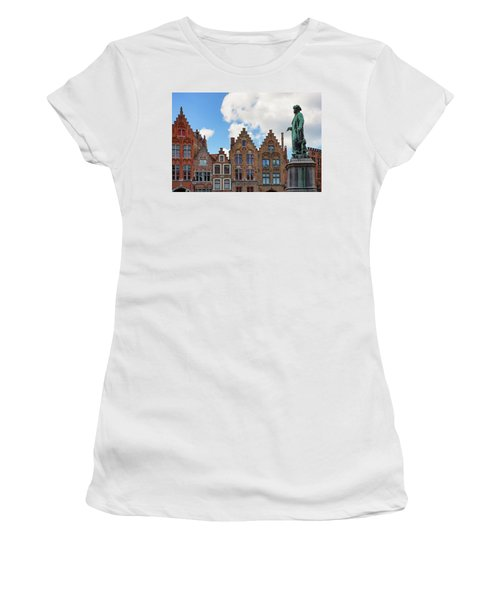 As Eyck Can Women's T-Shirt