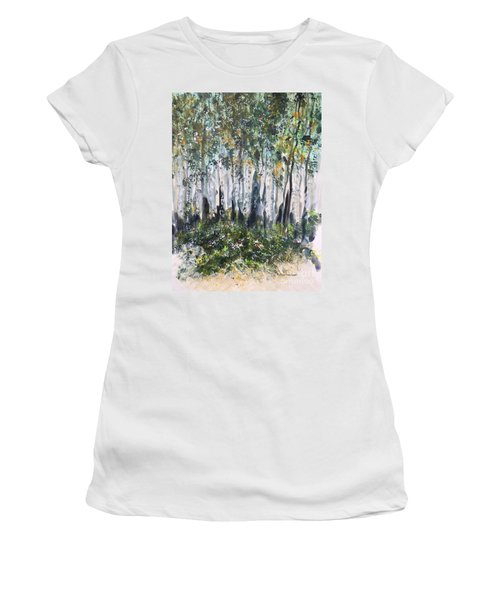 Aspenwood Women's T-Shirt
