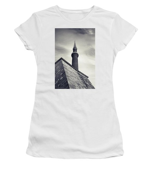 At Mosque-point Women's T-Shirt