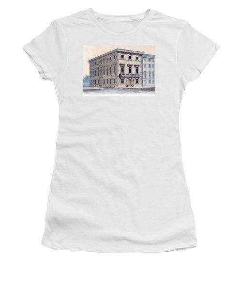 Athenaeum Perspective Women's T-Shirt