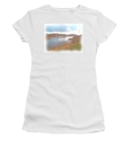 Atlantic View Women's T-Shirt