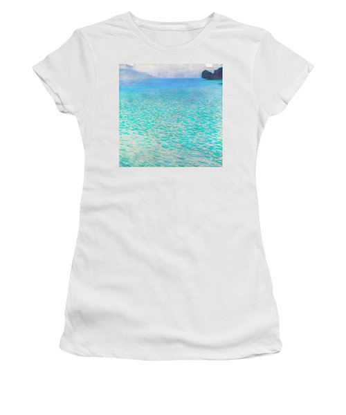Attersee - Digital Remastered Edition Women's T-Shirt