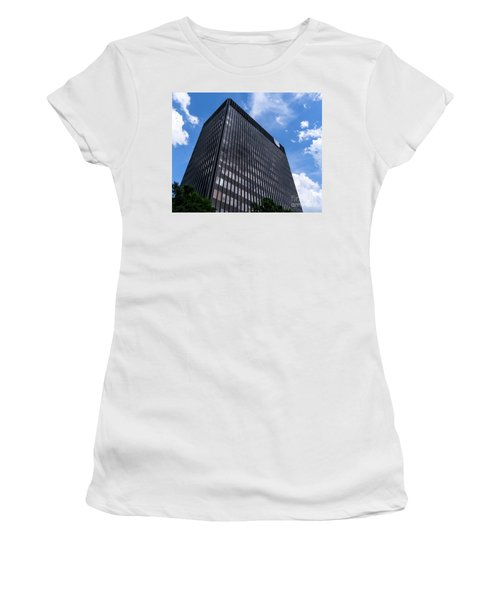 Augusta University Building 2 Women's T-Shirt
