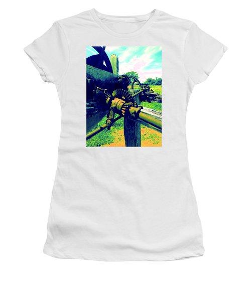 Australia -  A  Celebration Women's T-Shirt