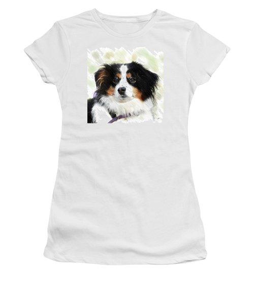 Australian Shepherd - Dwp3237735 Women's T-Shirt