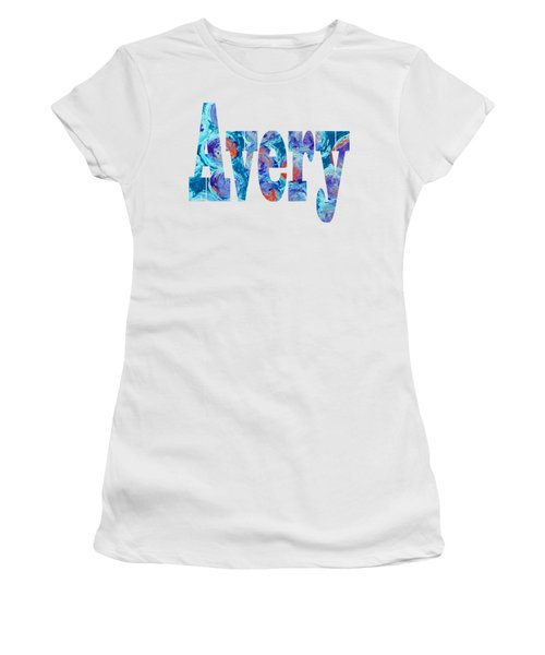 Avery Women's T-Shirt