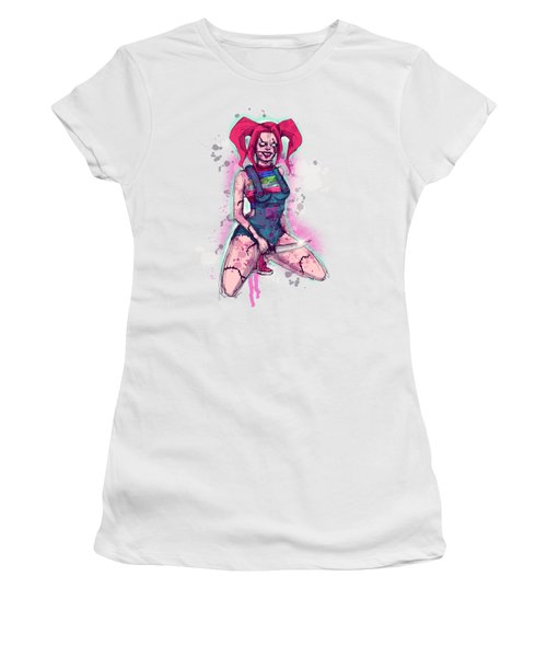 Bad Girl Women's T-Shirt