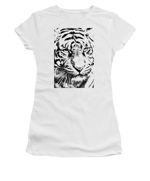 Bad Kitty Women's T-Shirt