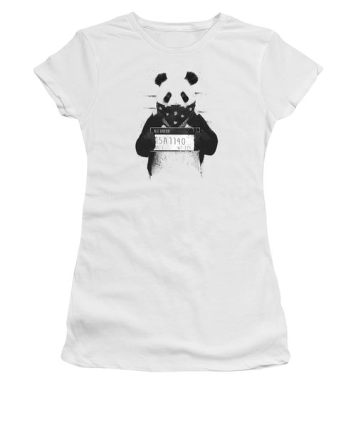 Bad Panda Women's T-Shirt