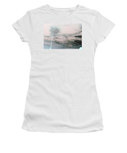 Baltic Sea #3710 Women's T-Shirt