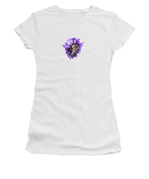 Bee 2018-1 Isolated Women's T-Shirt