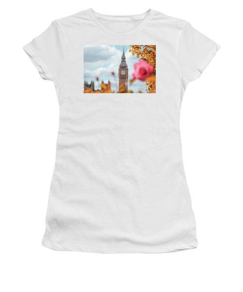 Ben Women's T-Shirt