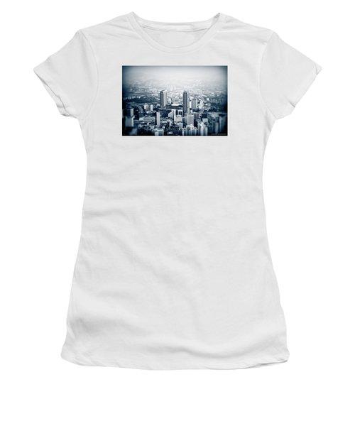 Berjaya Women's T-Shirt