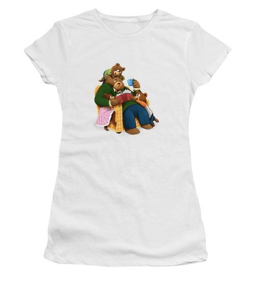 Best Dad Ever Women's T-Shirt