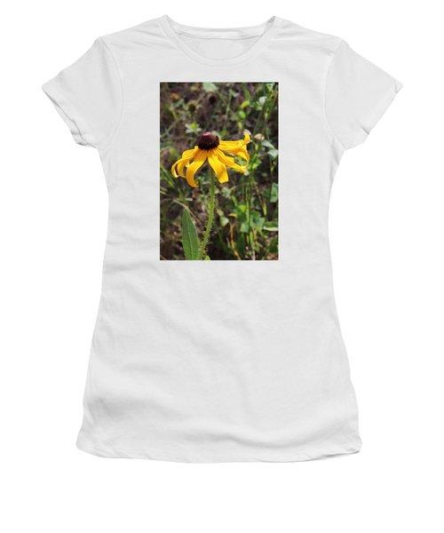 Black-eyed Susan  Women's T-Shirt