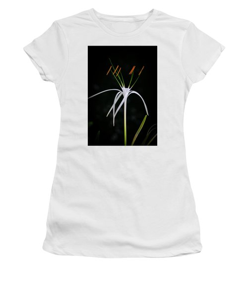 Blooming Poetry 3 Women's T-Shirt