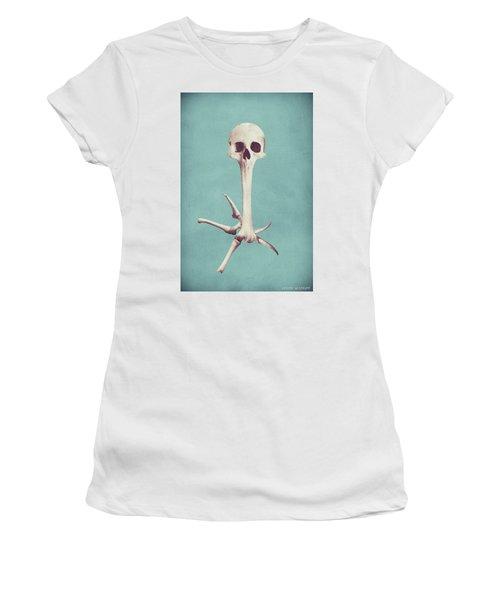 Blue Syzygy Women's T-Shirt