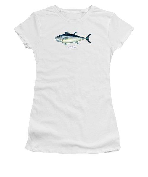 Bluefin Tuna Women's T-Shirt