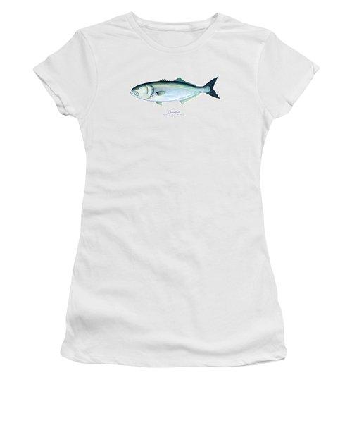 Bluefish Women's T-Shirt