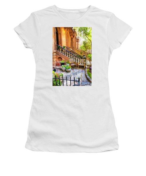 Boston Series 5308 Women's T-Shirt