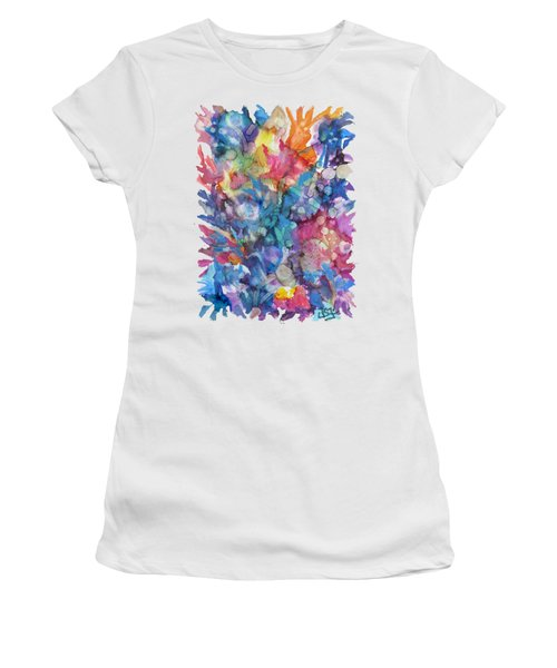 Bouquet-70719 Women's T-Shirt