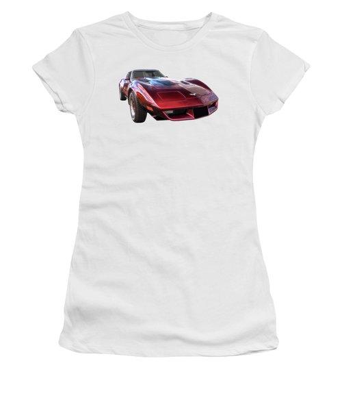 Brandywine Corvette Women's T-Shirt