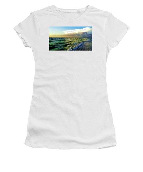 Brewing Storm Women's T-Shirt