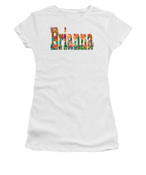 Brianna Women's T-Shirt
