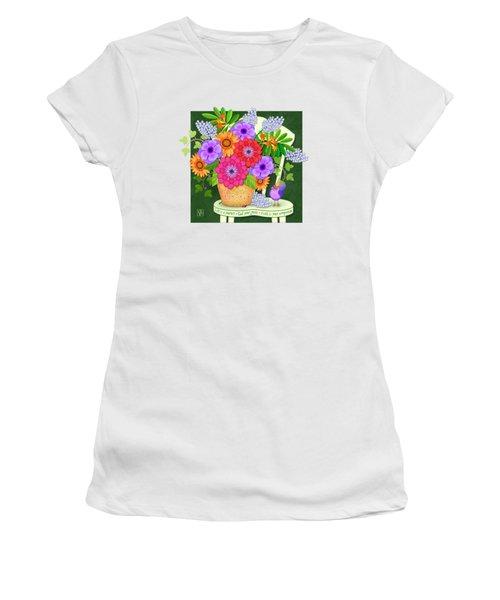 Bright Side  Women's T-Shirt