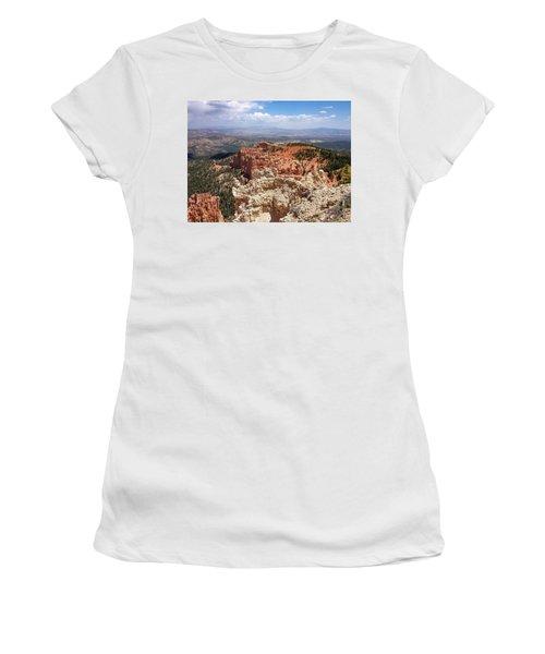 Bryce Canyon High Desert Women's T-Shirt