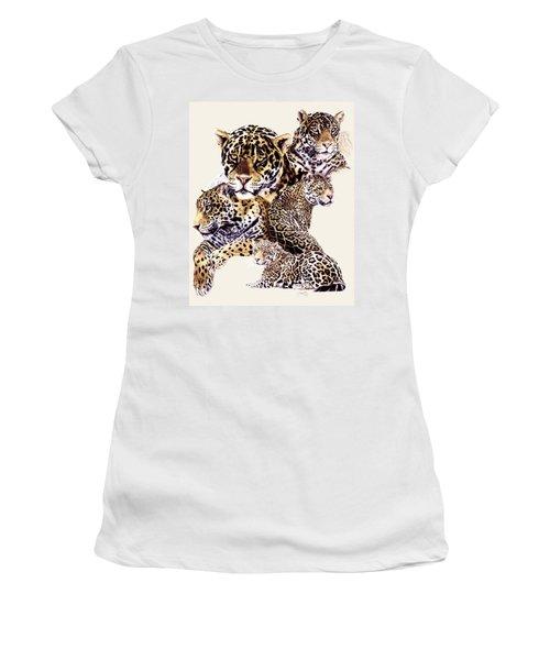Burn Women's T-Shirt