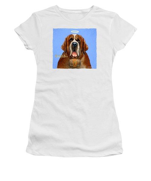 B.y.o.b... Women's T-Shirt