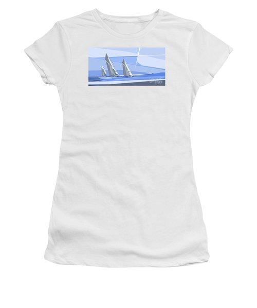 C-class Yachts Women's T-Shirt
