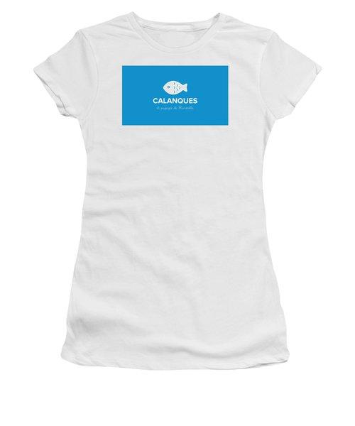 Calanques Women's T-Shirt