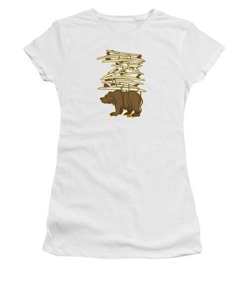 California Quiver Women's T-Shirt