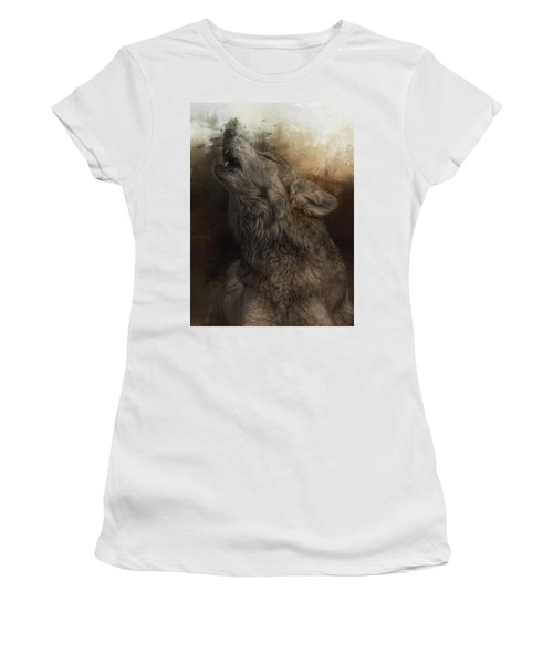 Call Of The Wild Women's T-Shirt