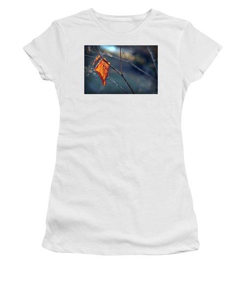 Captured In Light Women's T-Shirt