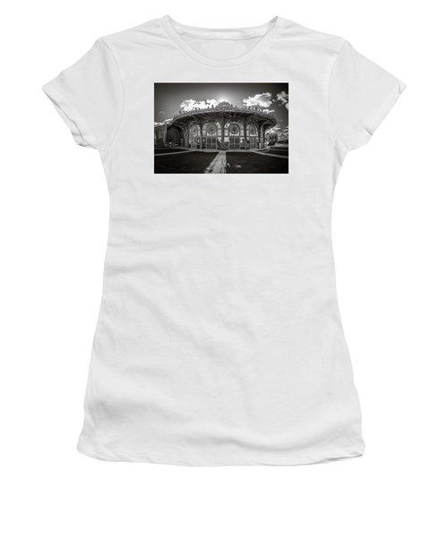 Carousel House Women's T-Shirt