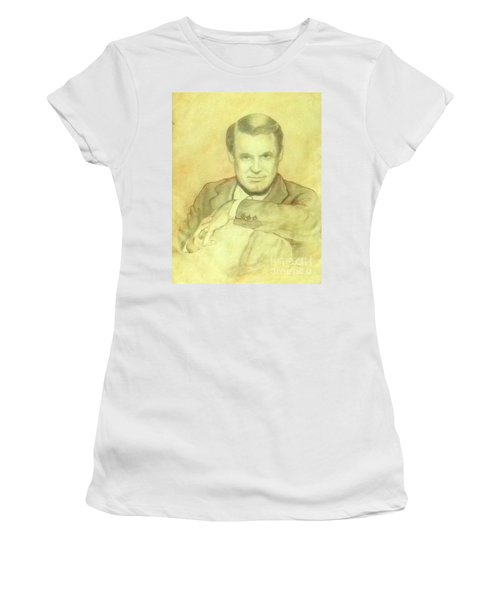 Cary Grant Women's T-Shirt