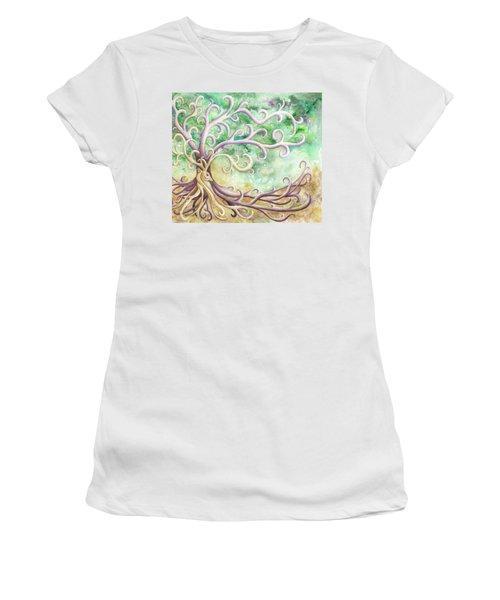 Celtic Culture Women's T-Shirt