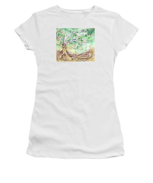 Celtic Culture Women's T-Shirt