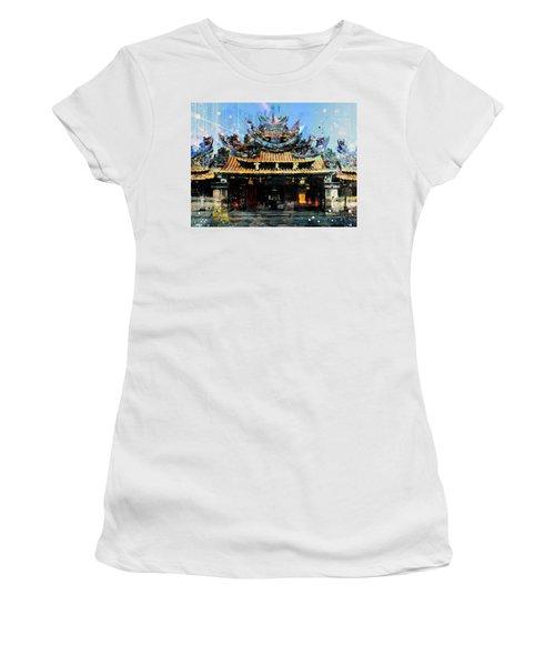 Chaotian Temple Women's T-Shirt