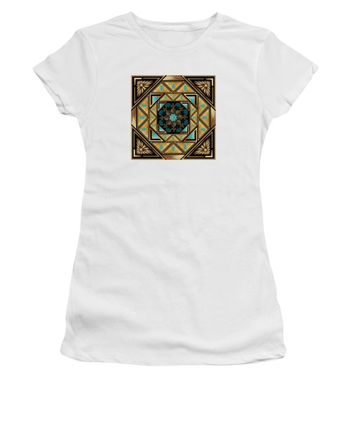 Circumplexical N0 3640 Women's T-Shirt