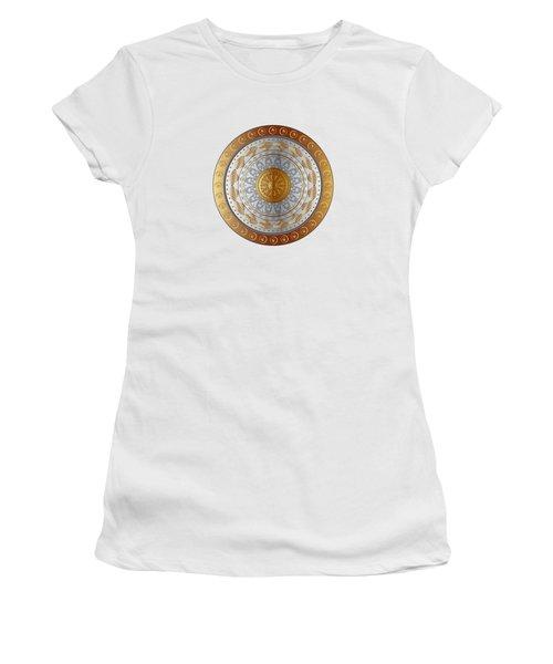 Circumplexical No 3528 Women's T-Shirt